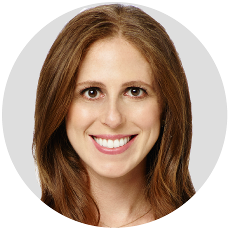 Lindsey Greenberger, Marketing & Communications Consultant, Hungry Marketing