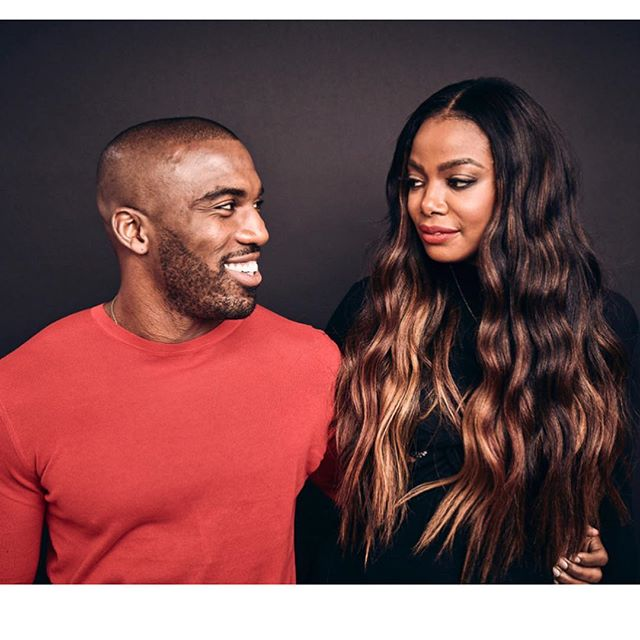 On Valentine's Day, I offer you well traveled and #boodup! — Read on! — I present @eltonandersonjr + @taibeau , the co-hosts (no romantic link!) of #LensofCulture, a new #travel show created for #Millennial #WomenofColor + men who love culture,  celebrate the diaspora, fashion, food, and life. Executive Produced by women founded and led @powerhouseproductionstv Lens of Culture will air on @mycleotv in August 2019. — Yesterday we presented the CleoTv line up at #TCA2019 and it was nothing short of magic! I'm truly grateful for the opportunity to be part of a team and vision that believes in the spirit, the power, and the young women of color. And I'm so excited to do so with my new work hubby, @eltonandersonjr.  __ Elton, my friend and brother, you deserve this! From the moment we met 6 years ago after being introduced by @sharonda_l , I felt your positive energy, your warmth, a spirit of kindness and genuine love. Your work as a photographer embodies that same spirit.  So while you continue to remind me that you are excited to learn hosting from me, know that I too will be learning from you, and I'm grateful for that. @donyellkennedymccullough + @uptownali knew exactly what they were doing by putting us together, no audition, no chem test, just a hunch! Thank you both! — And might I add, Lens of Culture was originally slated to be a 10-min mini-show is now a full on 30-min show where Elton and I will travel domestically and internationally to explore, learn, and connect with people, places and things that will inspire travel and exploration among millennials of color.  Talk about blessings and God's plan? __ As world travelers, we're excited to have you journey with us, the new plutonic couple of travel! Pack your bags, grab your passports, be inspired and join us this August 2019 on #CleoTV. __  Images by @iheartmaarten __ And to my kickass agent @arilever, I love you! Thank you for riding so hard with me! As a reward, I think you'll have to meet me on location som