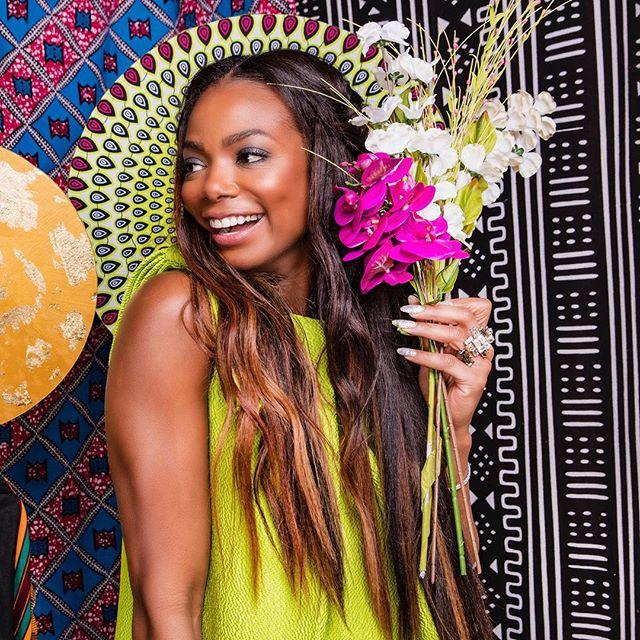 Joy is... — #blackwomeninhollywood  captured by @michaelrowephoto