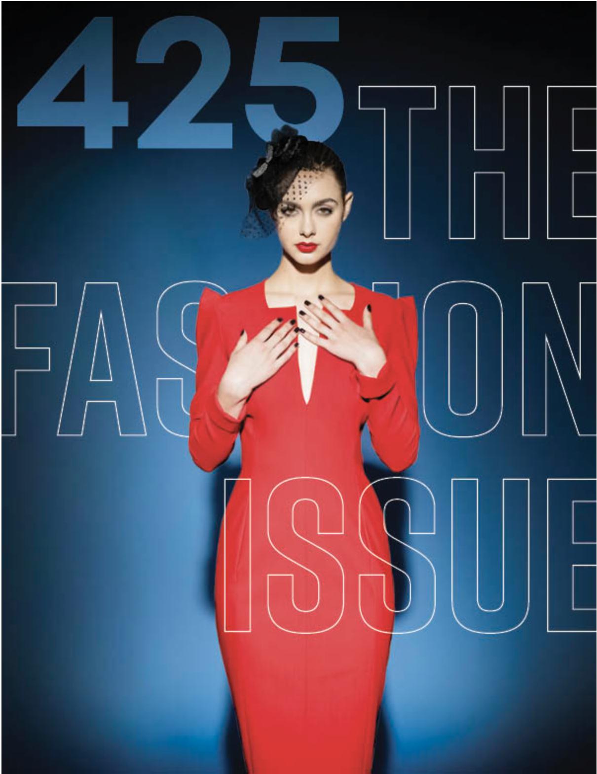 425 Magazine - September 2017
