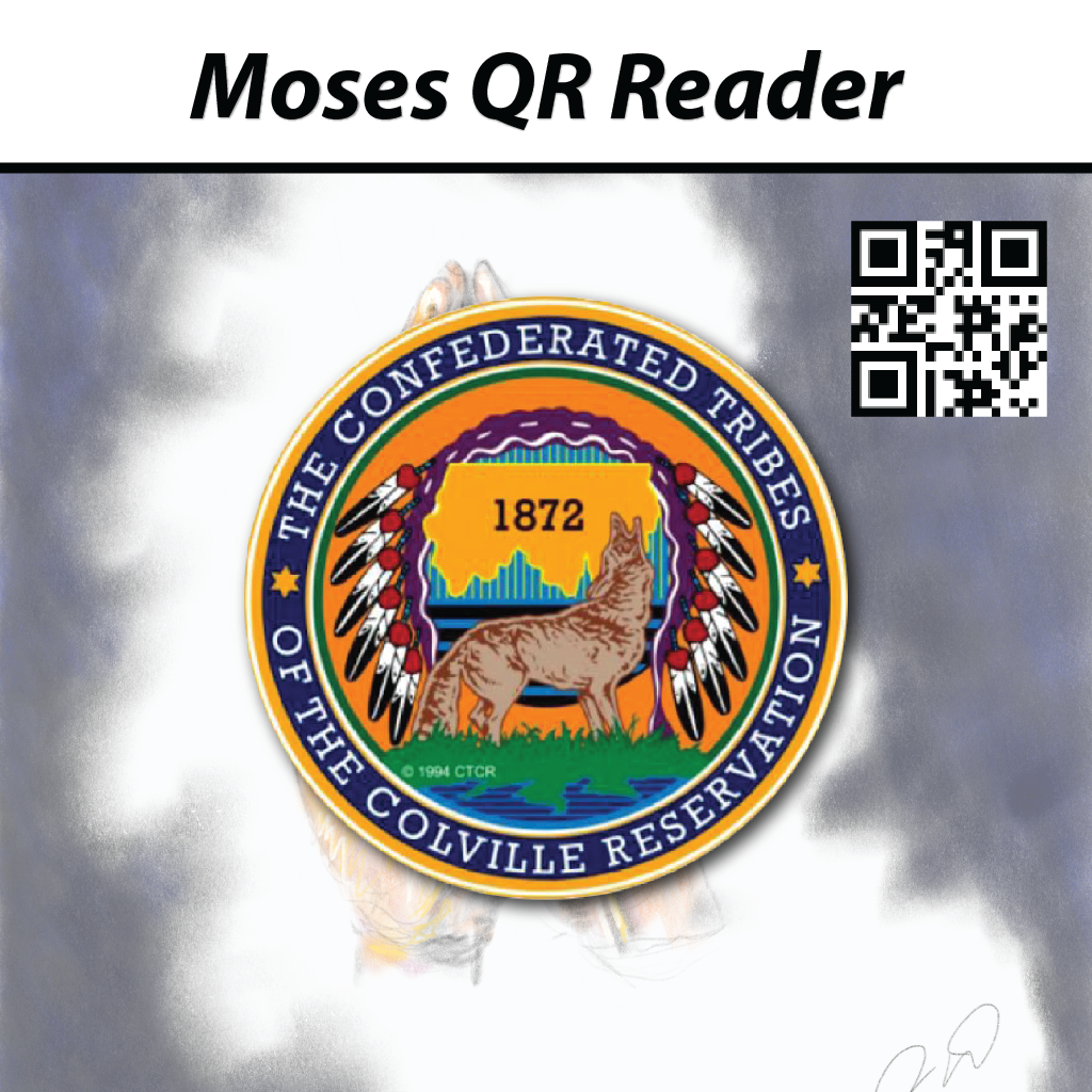The Moses QR Reader allows you to scan the QR code that is present in all our new generation of Moses games for additional content including audio spoken by a real fluent speaker of Moses.