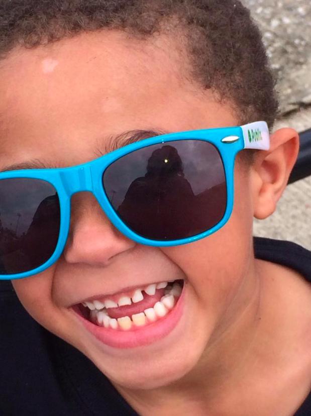 heart for children jax jacksonville jaguars sunglasses.png