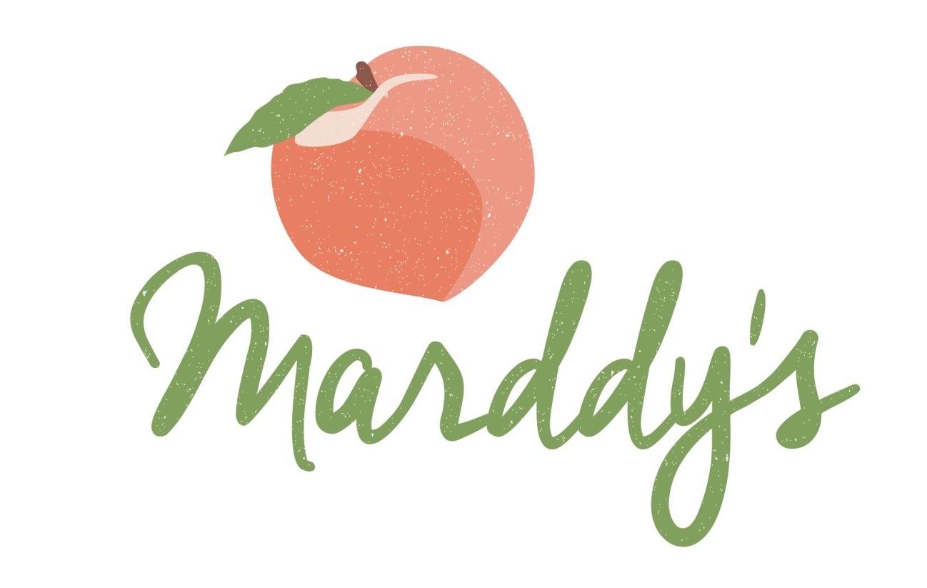 Marrdy's Logo