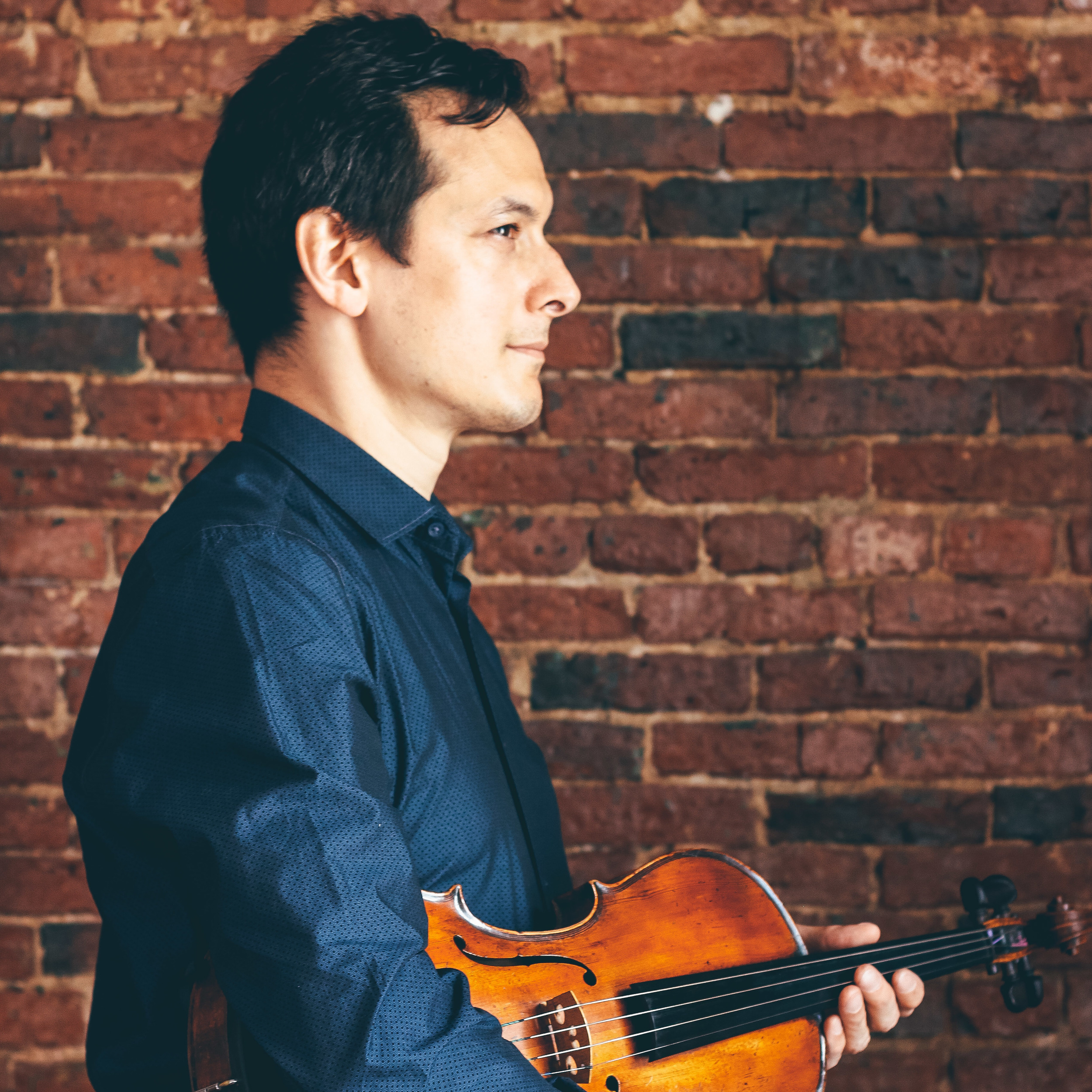 David YANG is the  Artistic Director of the Newburyport Chamber Music Festival and talks about the festival and love for nbpt