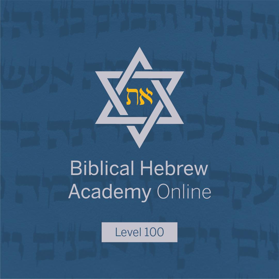 Biblical Hebrew Academy Online - Branding System & Graphic Design, Web Design, Copywriting, Video Production