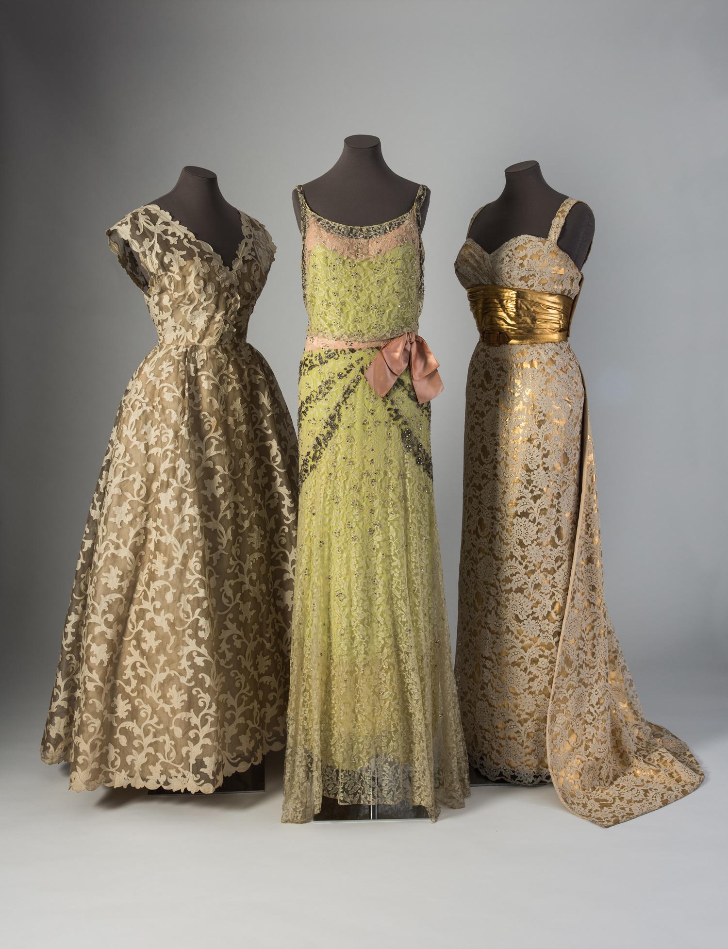 Photo courtesy Fashion Museum Bath.