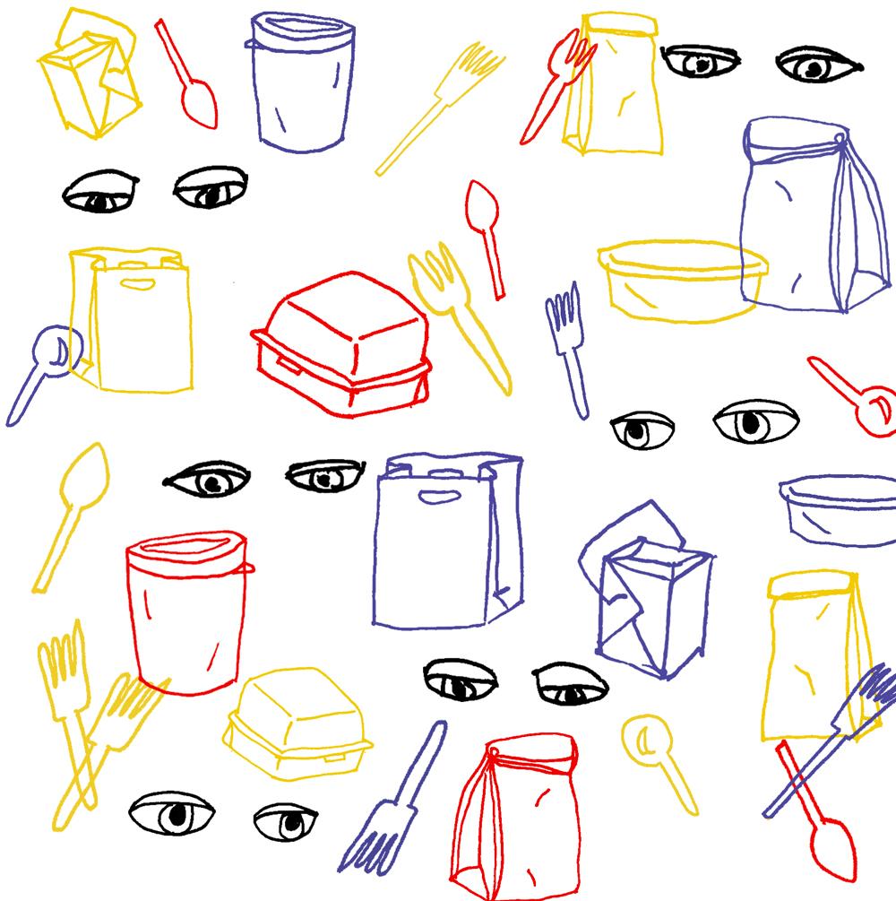 Illustration by Rachel Kinnard.
