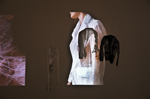 Dressing death: fashioning garments for the grave by Pia Interlandi, 2013.  https://practice-research.com/portfolio-item/adressing-death-fashioning-garments-for-the-grave-by-pia-interlandi/