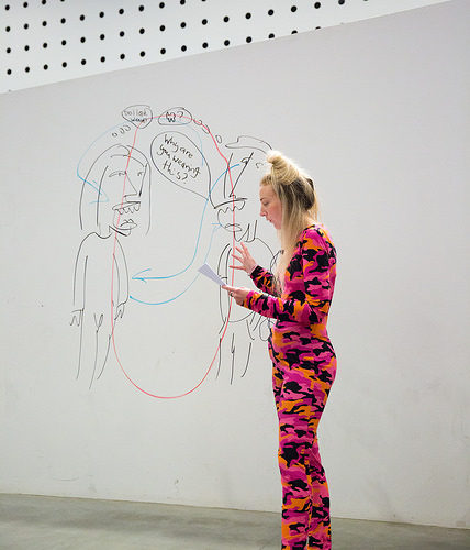 Feeling fashion by Adele Joy Varcoe, 2016.  https://practice-research.com/portfolio-item/feeling-fashion-by-adele-joy-varcoe/