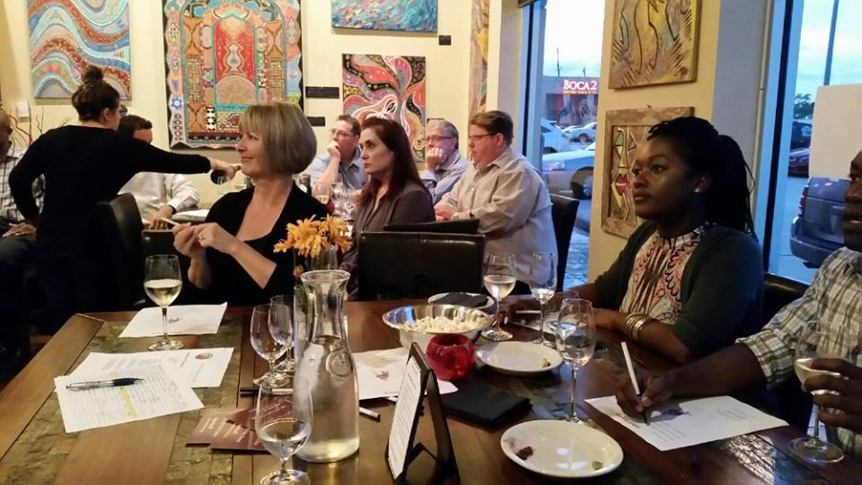 wine class, wine venue, wine education, beer and wine