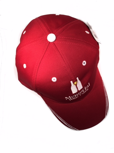 Hat Red $22.95
