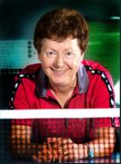 Bella Livshin - Instructor