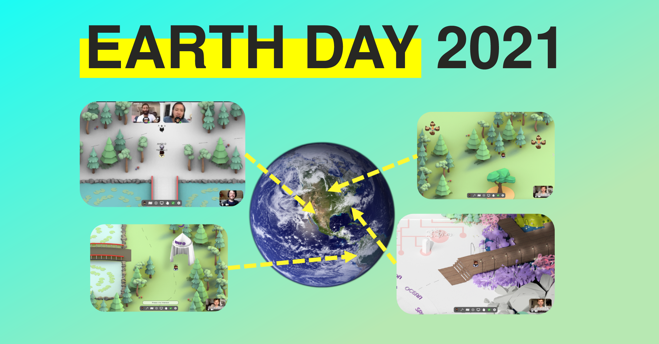 Events Earth Day Initiative