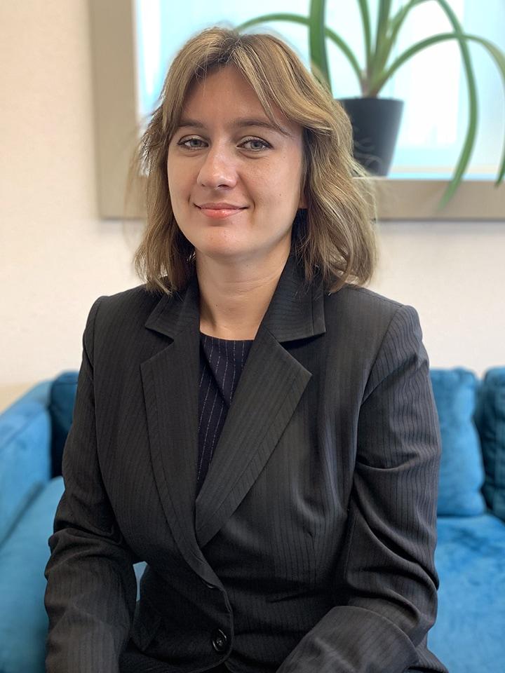 NATALYA GRIGORYEVA   Chief Financial Officer    Natalya@megasupplypro.com