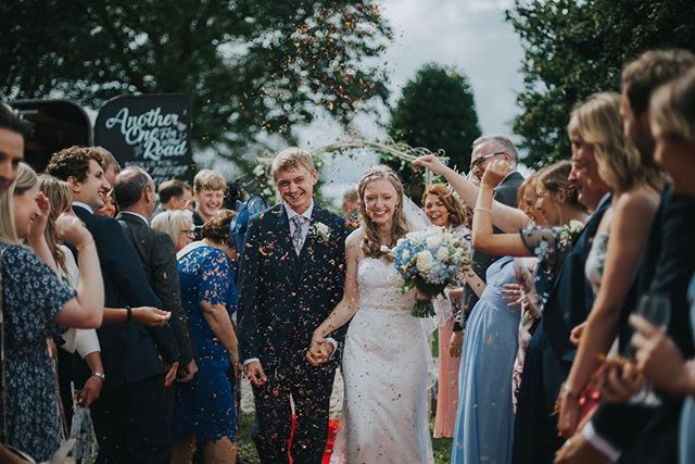 || Congratulations Alex & Claire || 10.08.19 || Such a fun day on their family farm feeding the sheep and contending with the mud! #sneakpeek #drgphotography #confetti #farmwedding #countrywedding #married #marriage #love #nottinghamphotography #nottinghamphotographer #eastmidlandsphotographer #bohoweddings #derbyshire #elopement #elopementphotographer #elopementinspiration #thatsdarling #bridetobe #exploretocreate #ukweddingphotographer #destinationweddingphotographer #loveandwildhearts #photobugcommunity #whimsical #whimsicalwedding #rockmywedding
