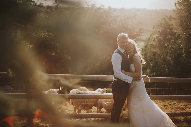 Alex & Claire . . . . #happysaturday #sunshine  #drgphotography #nottinghamphotography #nottinghamphotographer #bohoweddings #nottingham #elopement #elopementinspiration #thatsdarling #bridetobe #exploretocreate #ukweddingphotographer #destinationweddingphotographer #intimatewedding #loveandwildhearts #photobugcommunity #whimsical #whimsicalwedding #rockmywedding #thistles #woodlandwedding #derbyshireweddings #derbywedding #derbyshire #derbyshiredales #sunsets #weddingdress #wedding #farmwedding