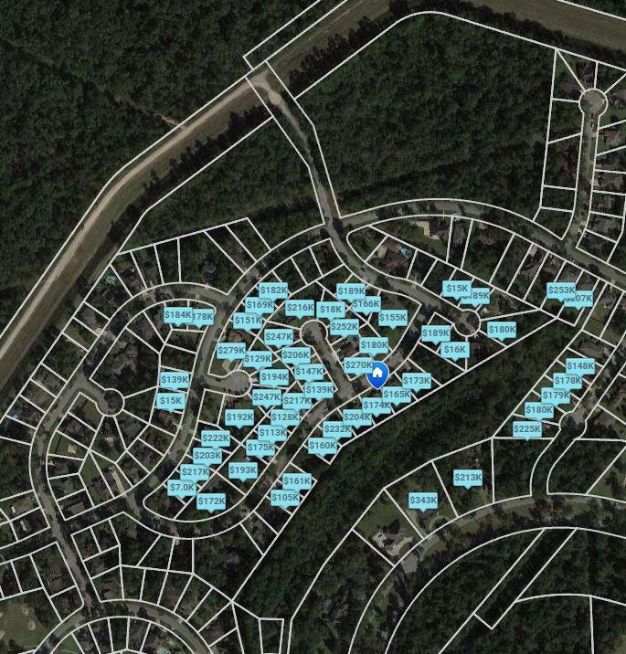 Newport Plot Map crosby.JPG