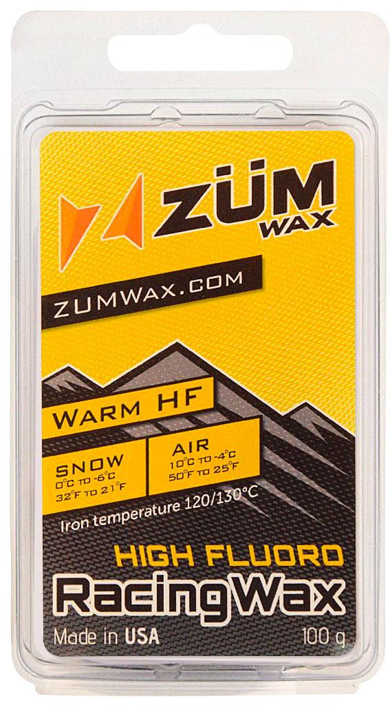 WARM - 雪温0℃〜-6℃