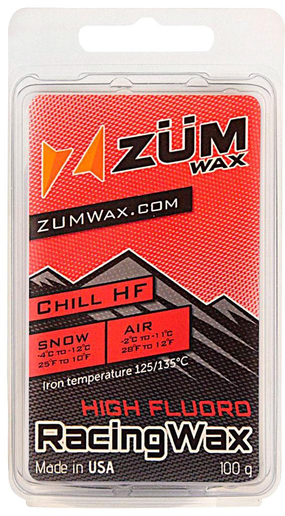 CHILL - 雪温-4℃〜-12℃