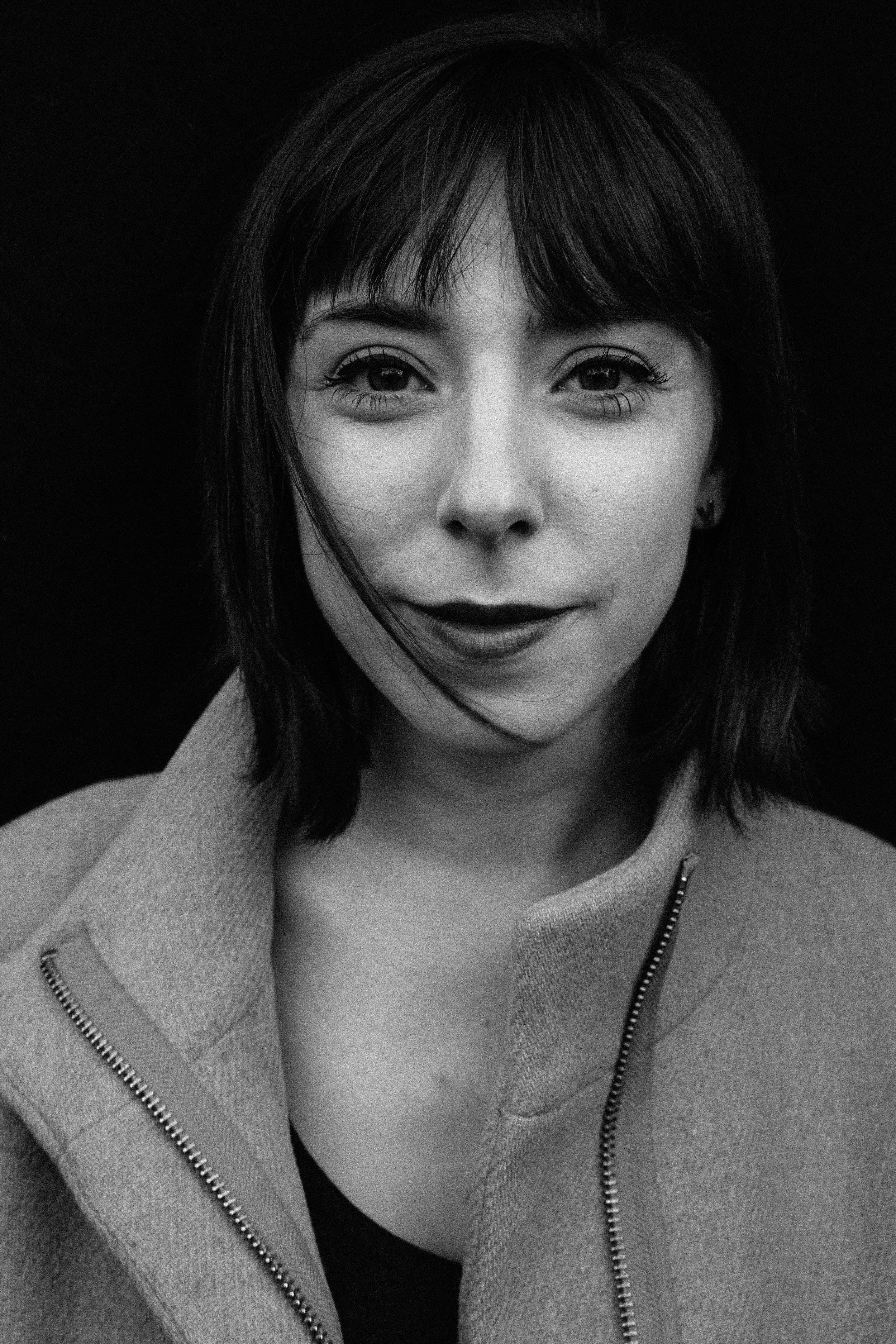 Katie Levine