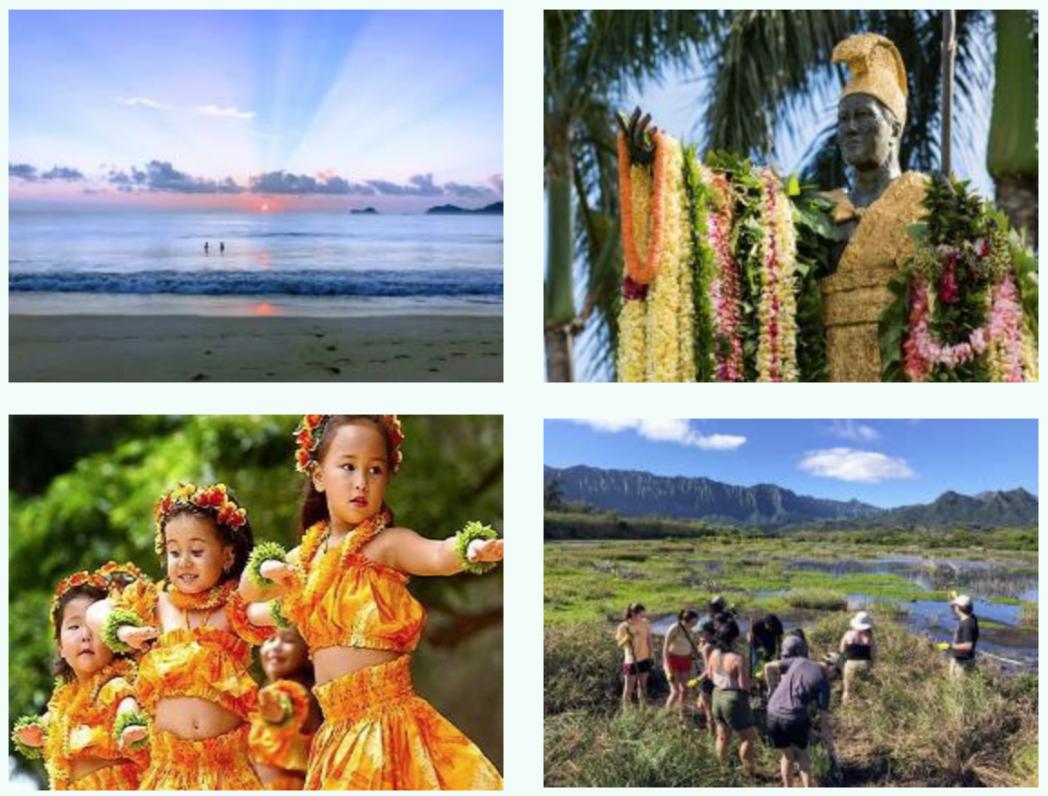 O'ahu/Hawai'i