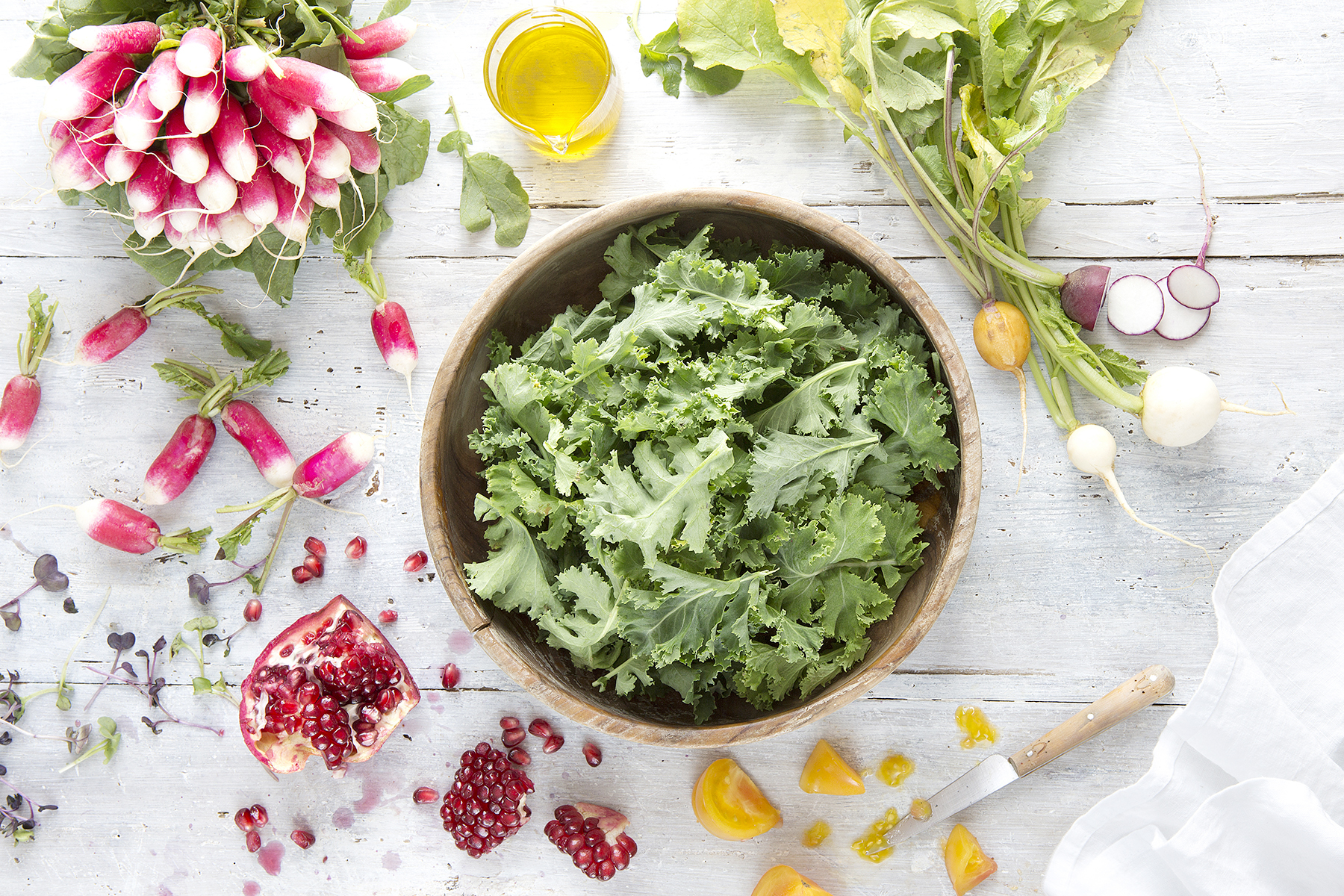 four kale recipes to make now - mothermag.com, july 2016