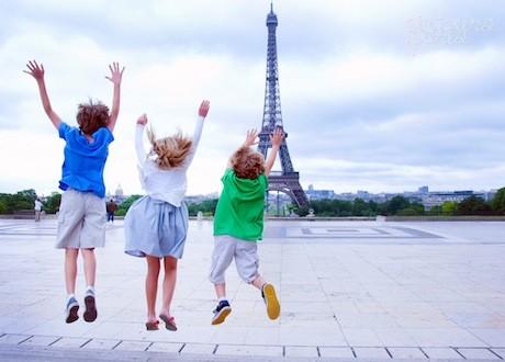 be the star of your own paris photos - girlsguidetoparis.com, 2012