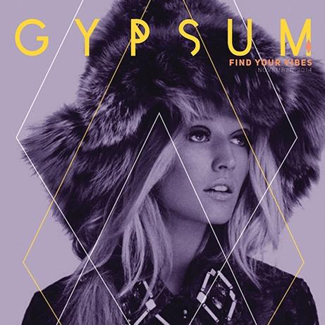 Gypsum Magazine