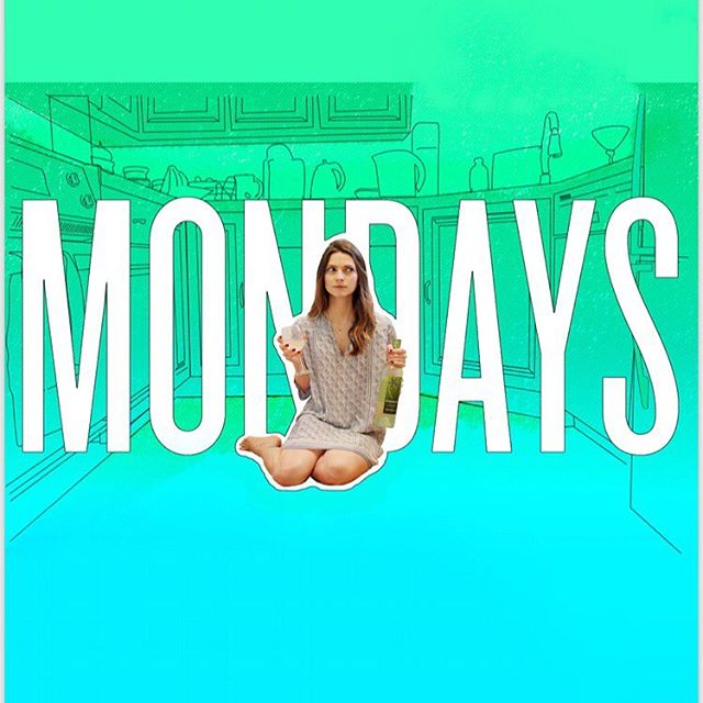 1️⃣ year ago, the first episode of MONDAYS was released 😮 Can you believe it? What's been your favorite episode?