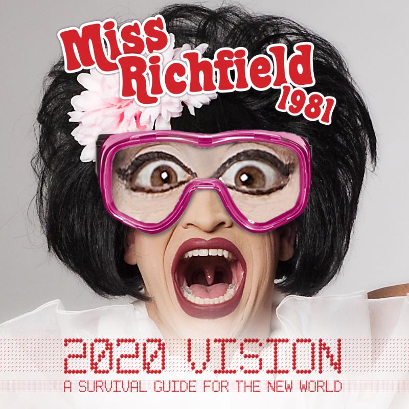 Miss Richfield's Sneak Preview