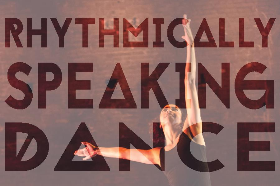 Rhythmically Speaking