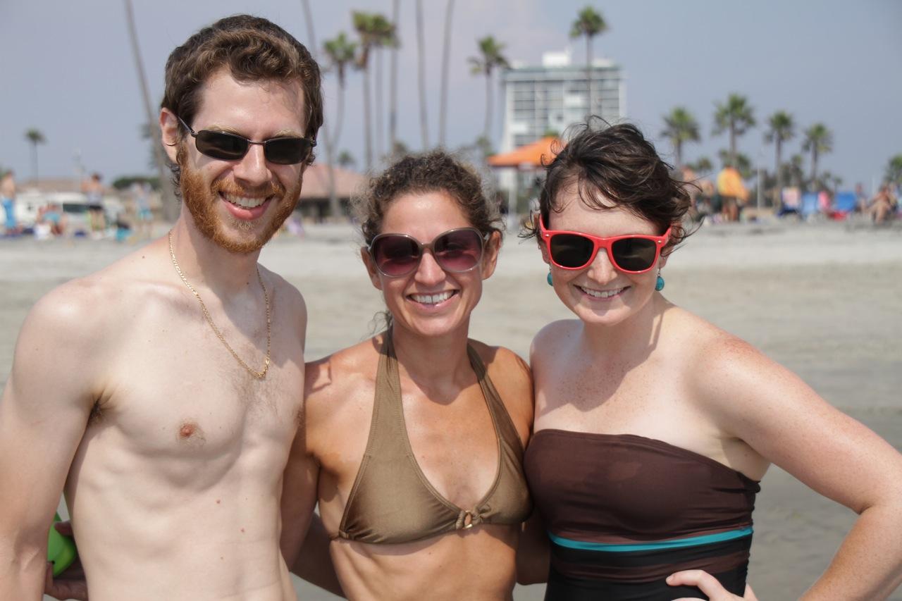 Loren, Marchelle, Kristen
