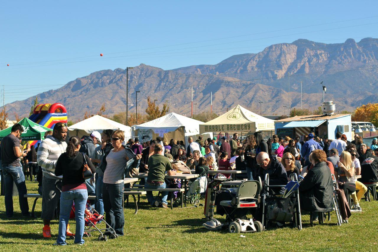 Southwest Bacon Fest