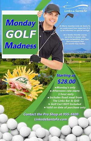 Golf Promo-Monday Golf Madness Flyer.jpg
