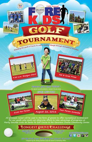 2016 Fore Kids Golf Tournament Flyer.jpg