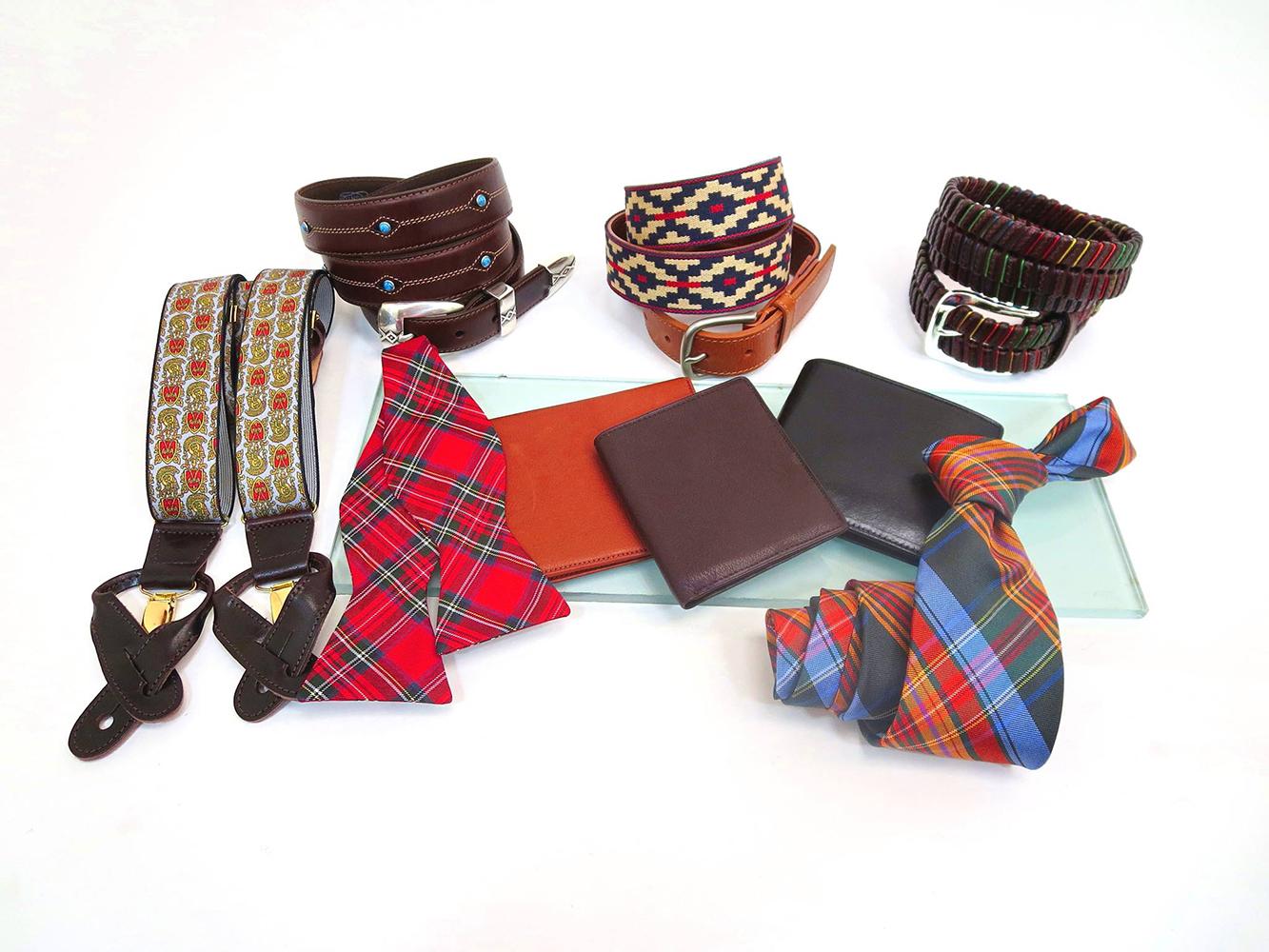 Merchandise Displays - Fashion & Apparel