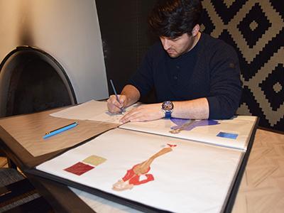 Henry G. Lucero-Resume-What I Do-Digital & Freehand Fashion Illustrations.jpg