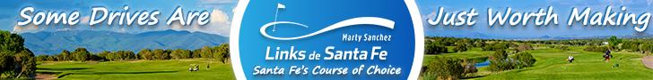 Marty Sanchez Links de Santa Fe - Henry Gerard Lucero