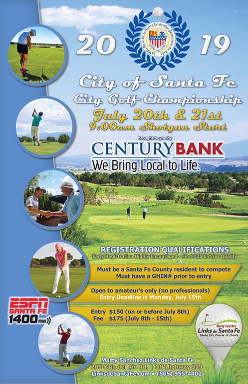 2019 City of Santa Fe Golf Championship Flyer-OV.jpg