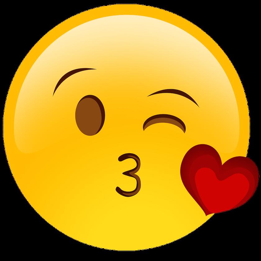 Heart-Kiss