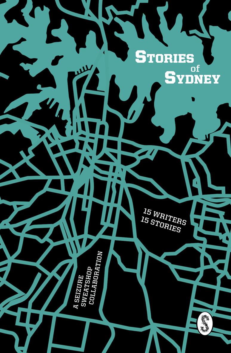 Sydney like you've never read it before from all walks of life.