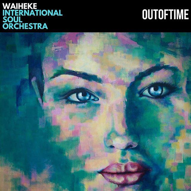 OUTOFTIME dropping May 11th yo! Show us your NZMusic love xxx #nzmusicmonth2018 #waihekeisland #papagotabrandnewbag #outoftime #electronicmusic #soul