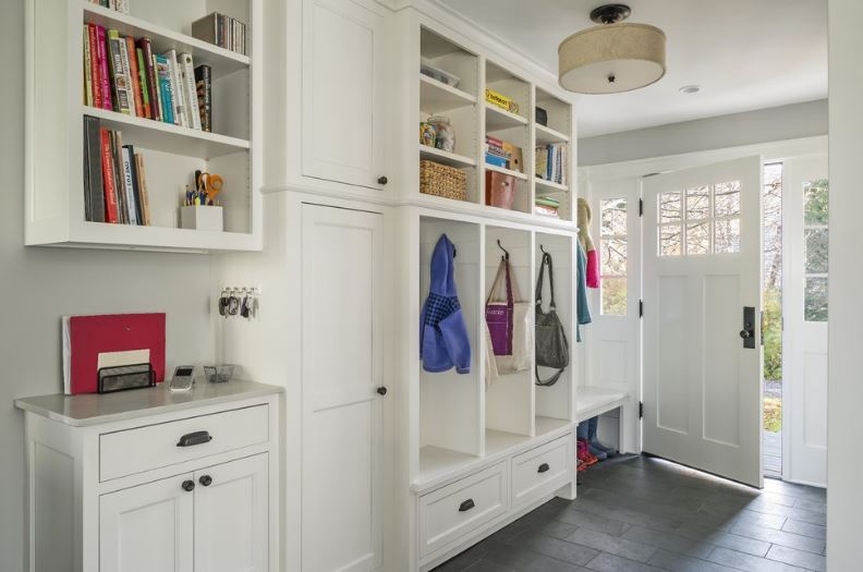 Photo from  Houzz