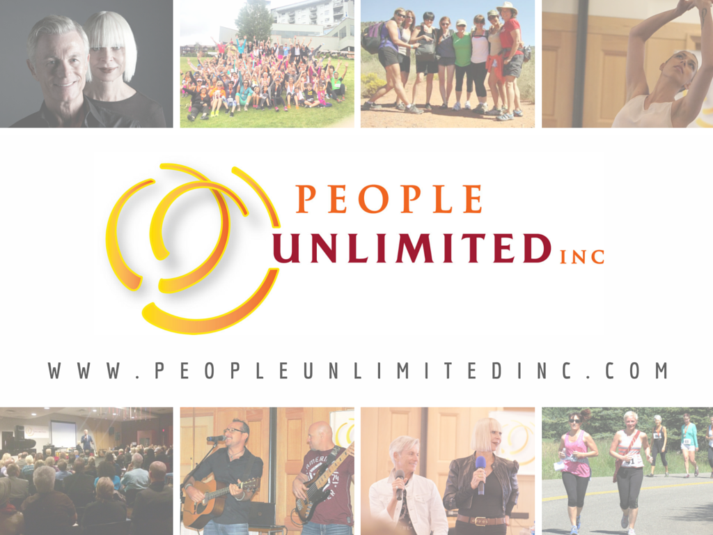 People Unlimited organization and community