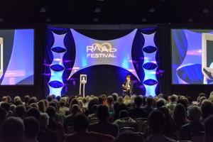 RAAD Fest Ray Kurzweil