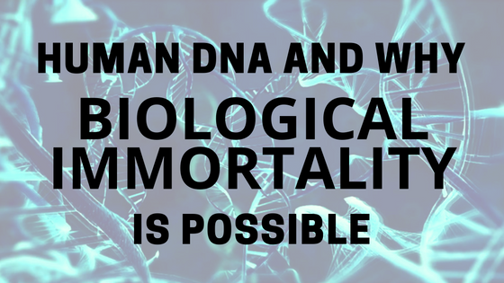 People Unlimited DNA Immortality