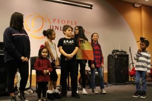 People Unlimited Children Longevity