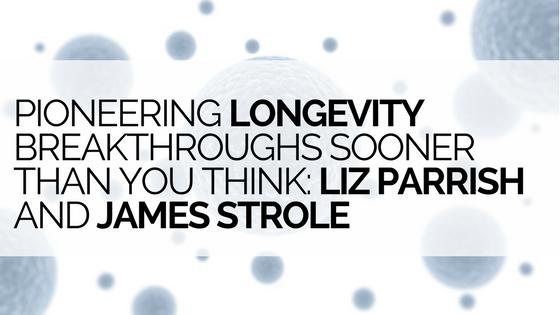 people unlimited, raadfest, liz parrish longevity