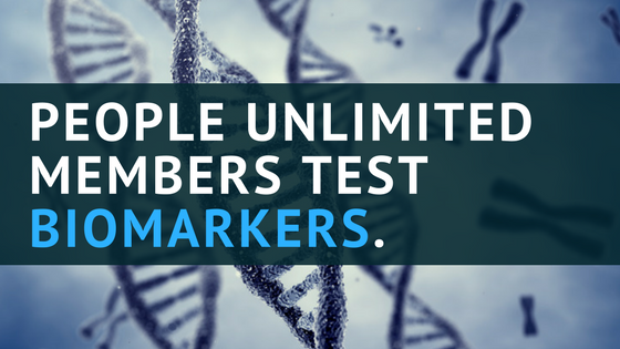 People Unlimited Life Extension Biomarkers