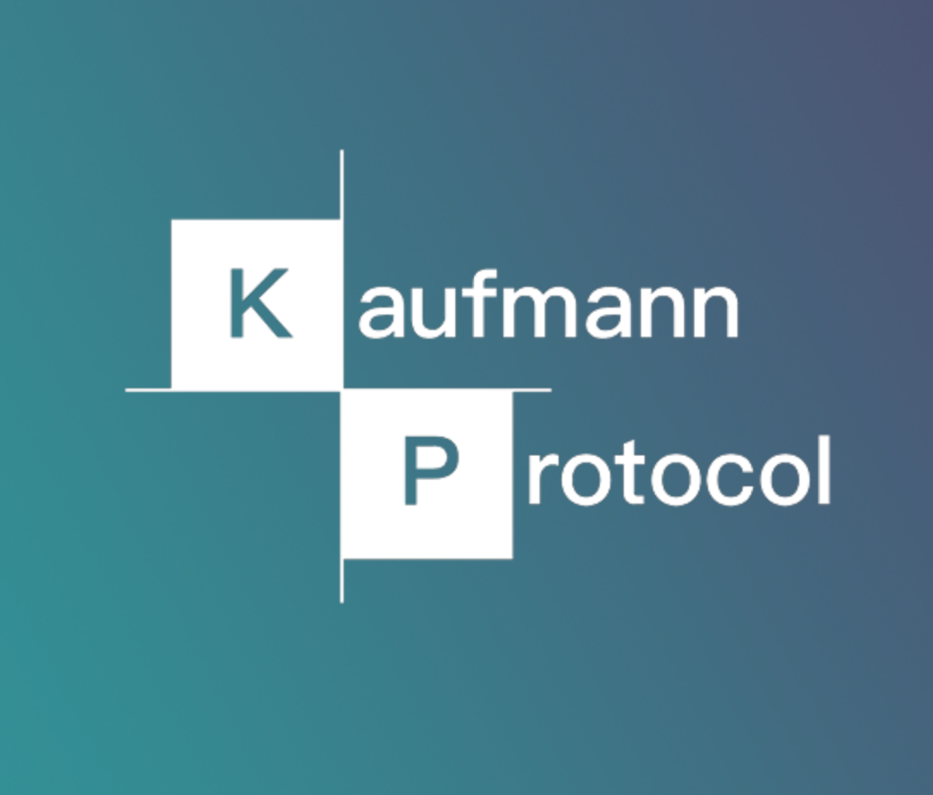 People Unlimited and The Kaufmann Protocol